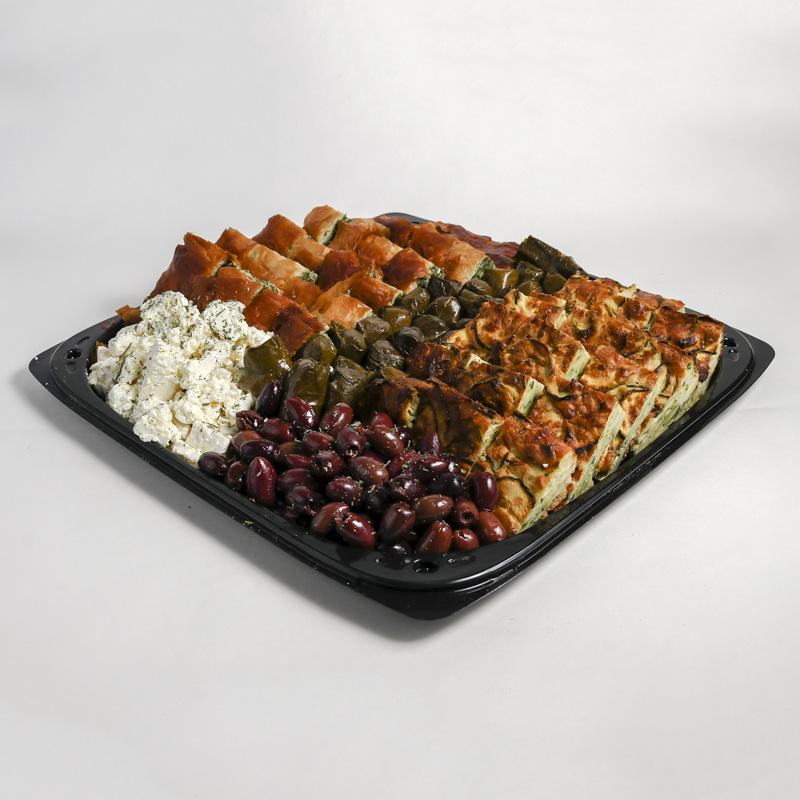 appetizers clipart veggie plate