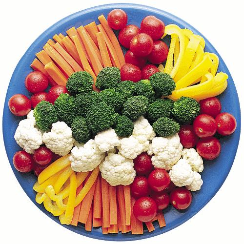 Platter fridgesmart summer pinterest. Appetizers clipart veggie tray