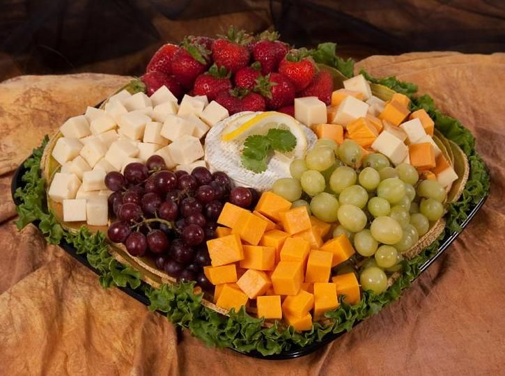 Appetizers clipart veggie tray.  best relish trays