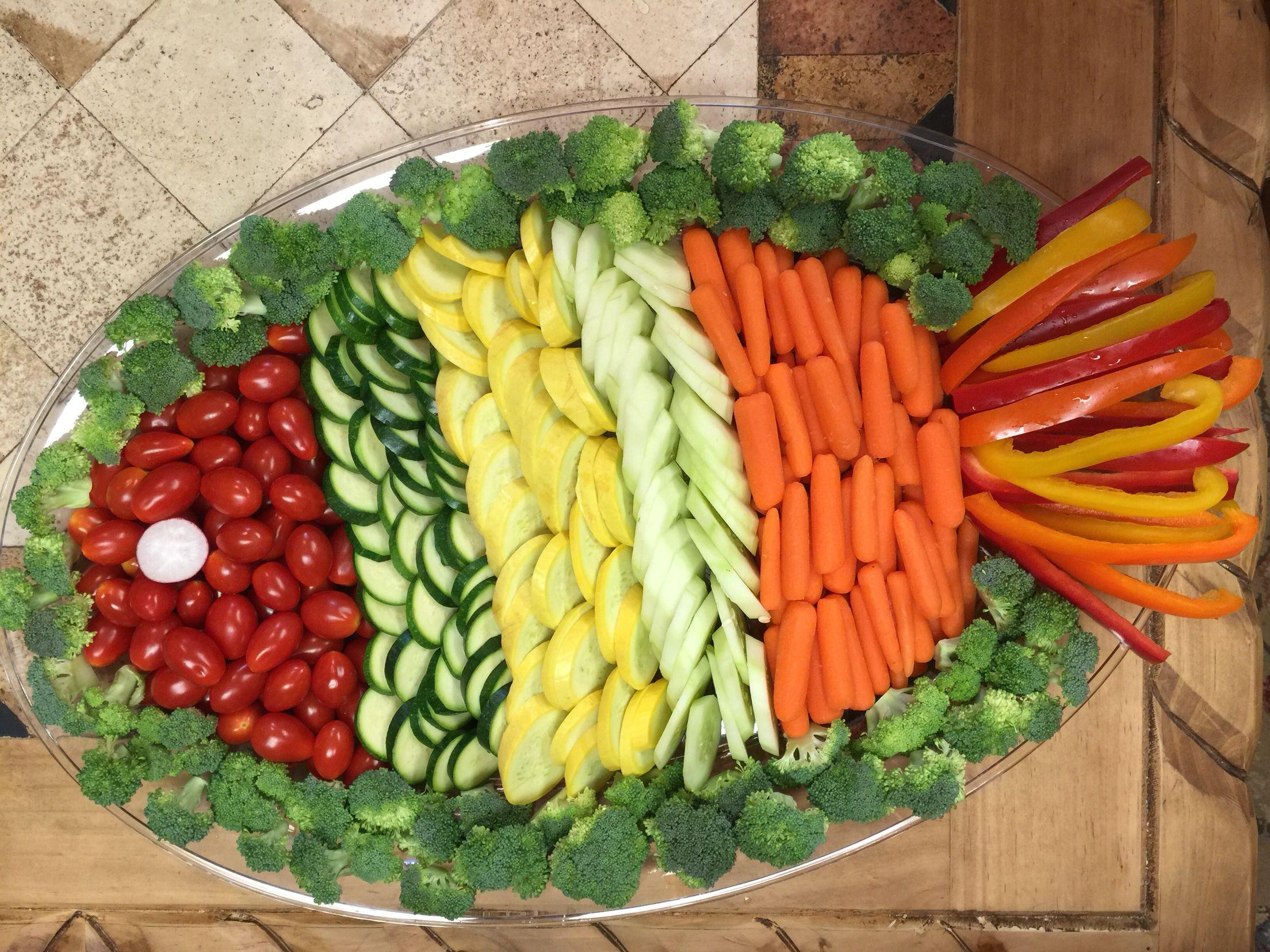 Appetizers clipart veggie tray. Catherine elliott food pinterest