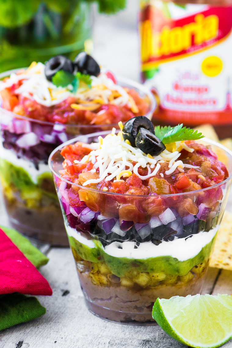 Mexican layer cups the. Appetizers clipart veggy dip