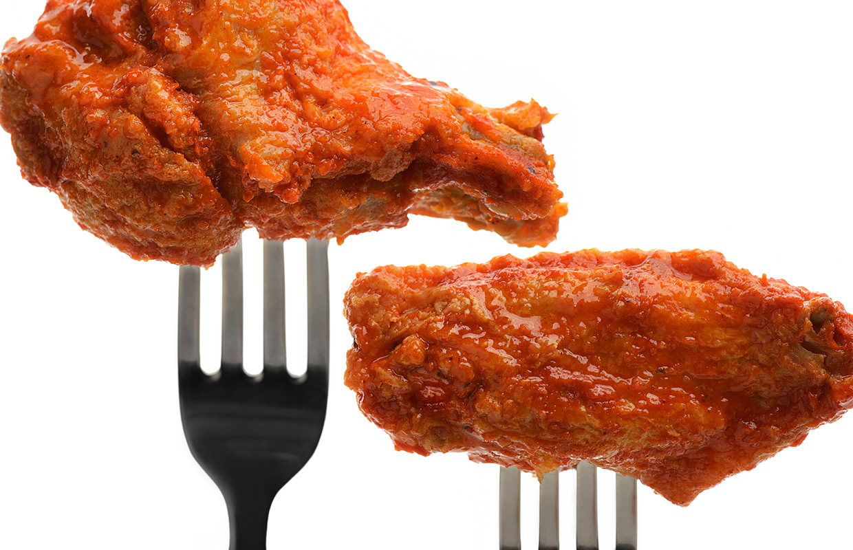 Eat your way through. Appetizers clipart wings buffalo