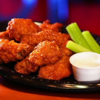 best who makes. Appetizers clipart wings buffalo