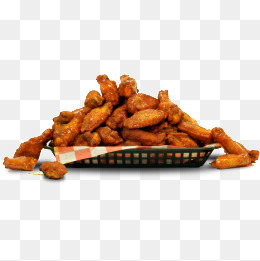Appetizers clipart wings buffalo. Chicken png vectors psd