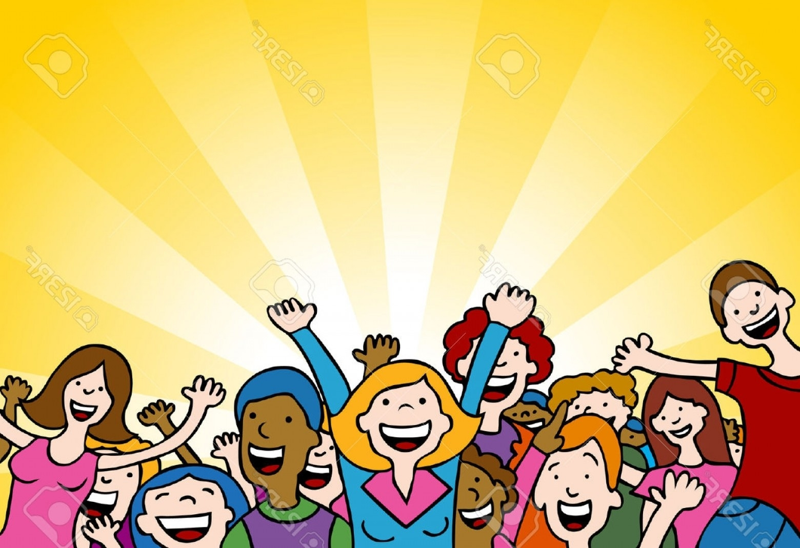 Collection of free download. Applause clipart audience applause