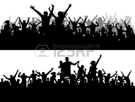 Applause clipart concert. Free on dumielauxepices net