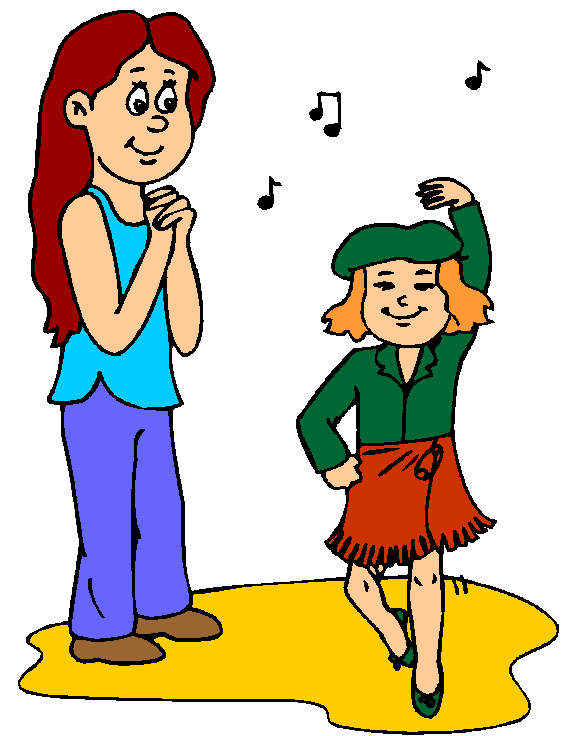 costume clipart child drama