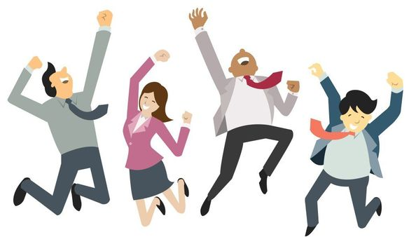 Employee clipart community engagement. How important is recognition