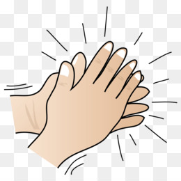 Clapping hand clip art. Applause clipart encouragement
