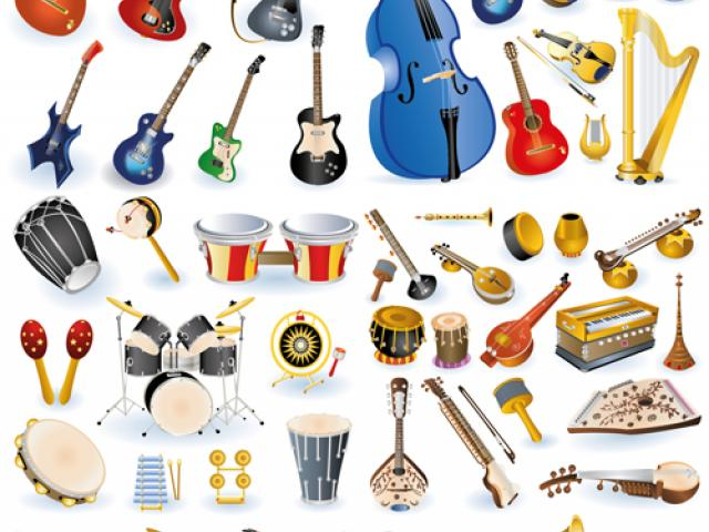 Applause clipart instrument. Zumba class free on