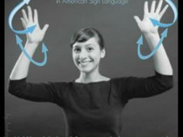 Free download clip art. Applause clipart sign language