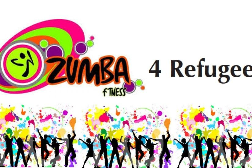 Applause clipart street festival. Zumba class free on