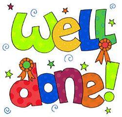 Applause clipart wonderful job. Free graphics congratulations thanks