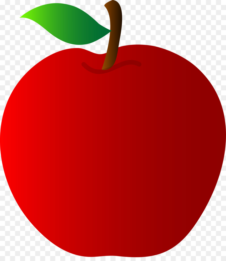 Apple clipart. Snow white clip art