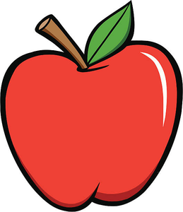 Free school images at. Apple clipart
