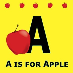 Apple Clipart Alphabet Picture 228976 Apple Clipart Alphabet