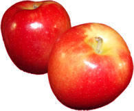 Free food animations gifs. Apples clipart animated
