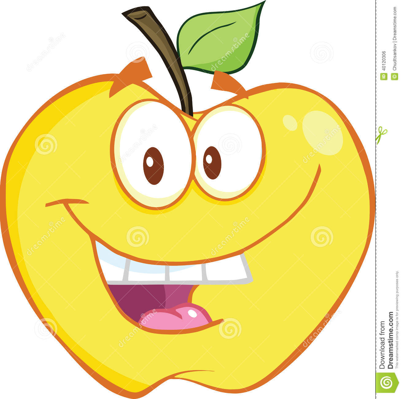 Apples clipart animated.  cool apple clip