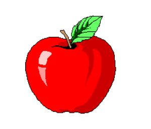 Apples clipart animated. Art water images gif