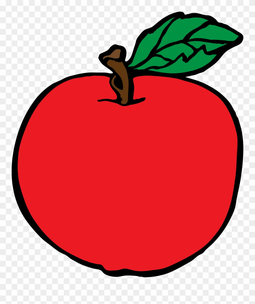 Clip art free png. Clipart apple animated