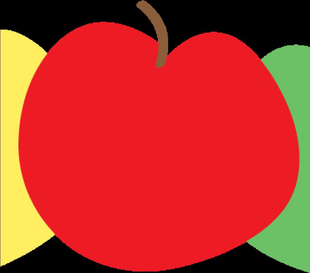 Download clip art free. Apple clipart birthday