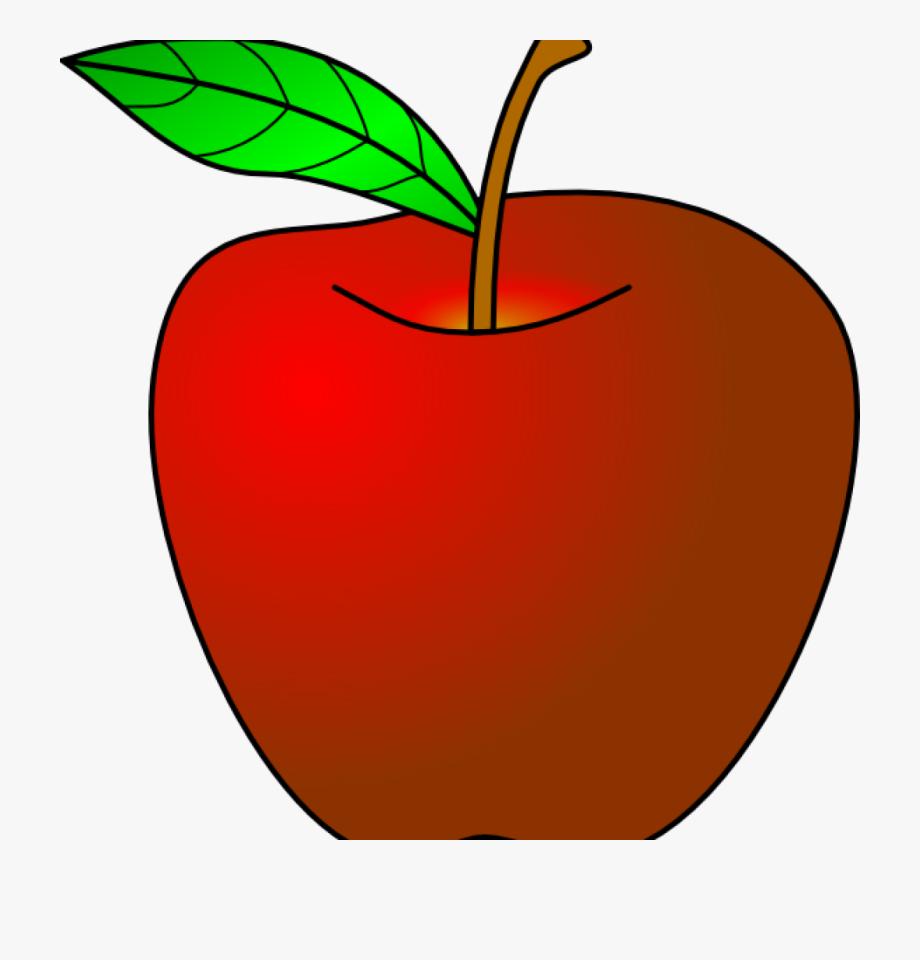 Clip art free hatenylo. Apple clipart birthday