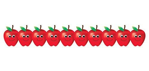 Apples clipart borders. Apple border gclipart com