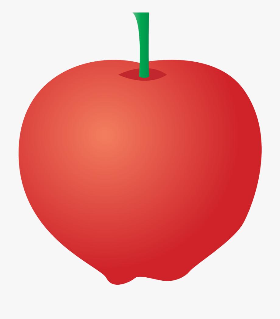 Clipart apple transparent background. Clip art clipartset