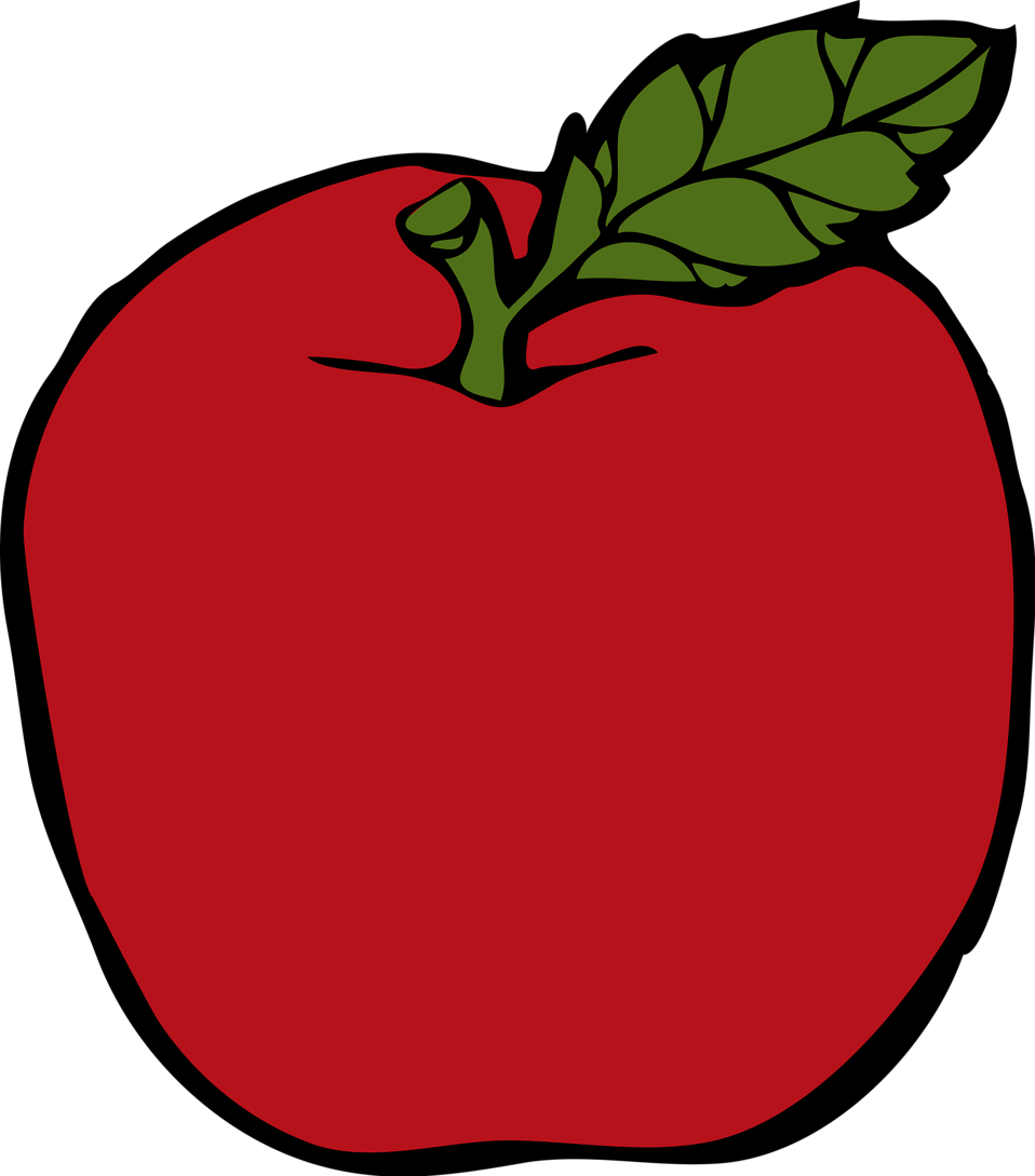 Apple clear background pencil. Apples clipart pdf
