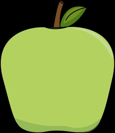 Apple clip art images. Apples clipart cute