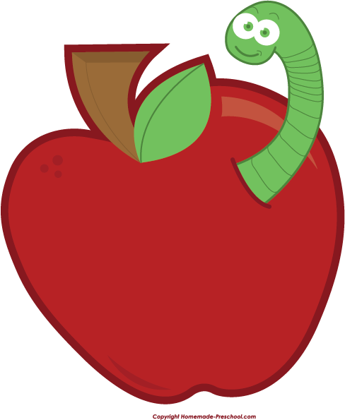 Apples clipart preschool. Free apple click to