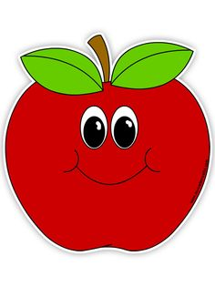 Apples clipart preschool. Free grapes pinterest clip