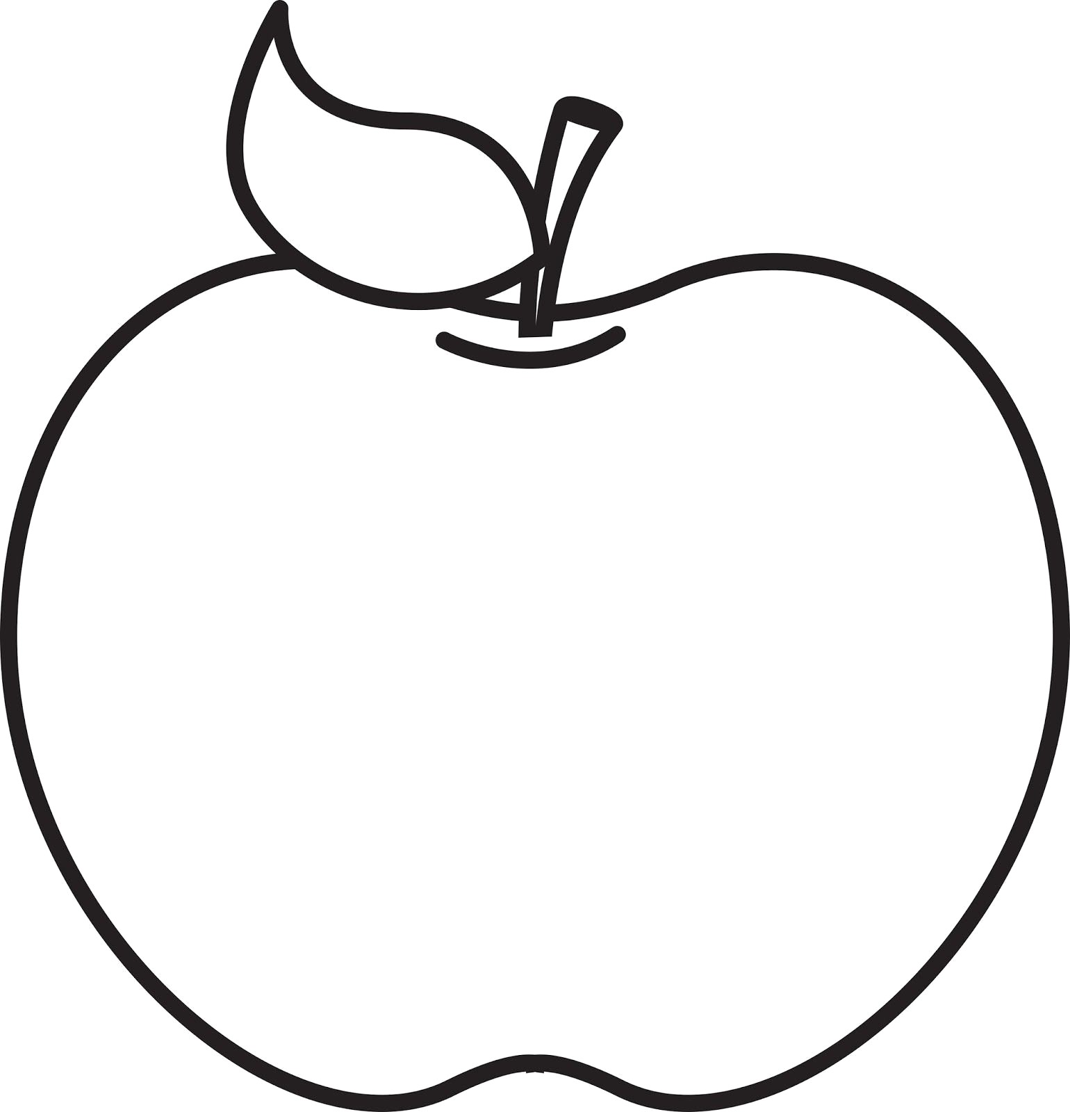 Apples clipart pdf. Coloring pages school apple