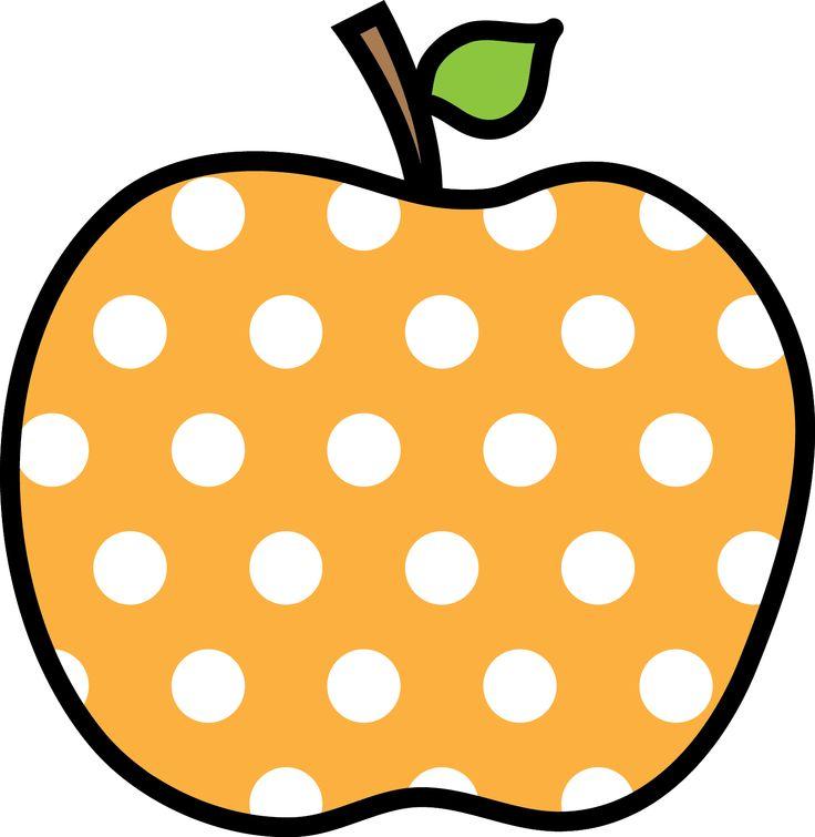 Apple clipart theme.  best apples images