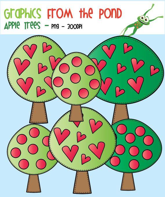 Apple clipart theme.  best apples teaching