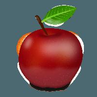 Download apple free png. Apples clipart vintage