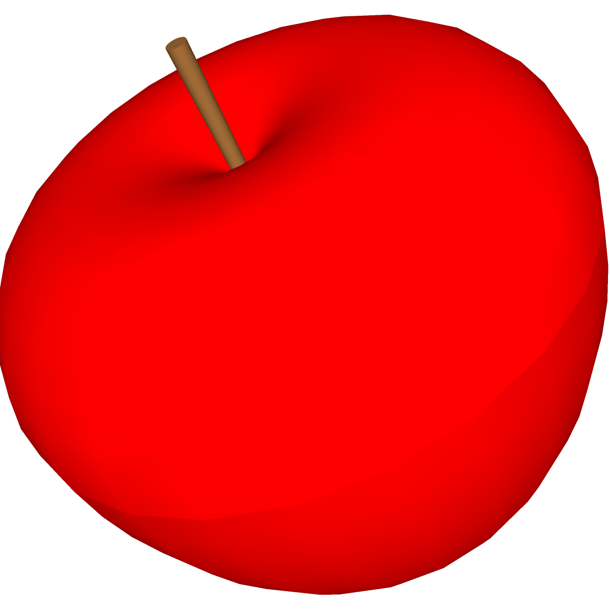 amazing apple pencil. Apples clipart animated