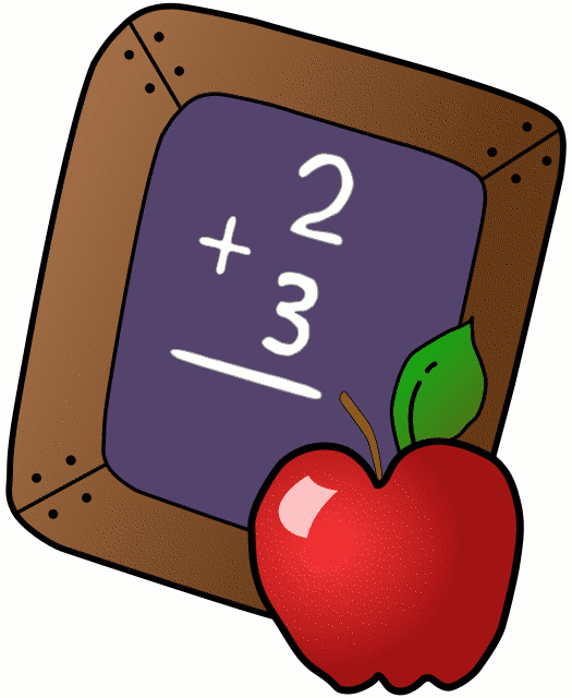 Clipart ruler apple. Free school classroom panda