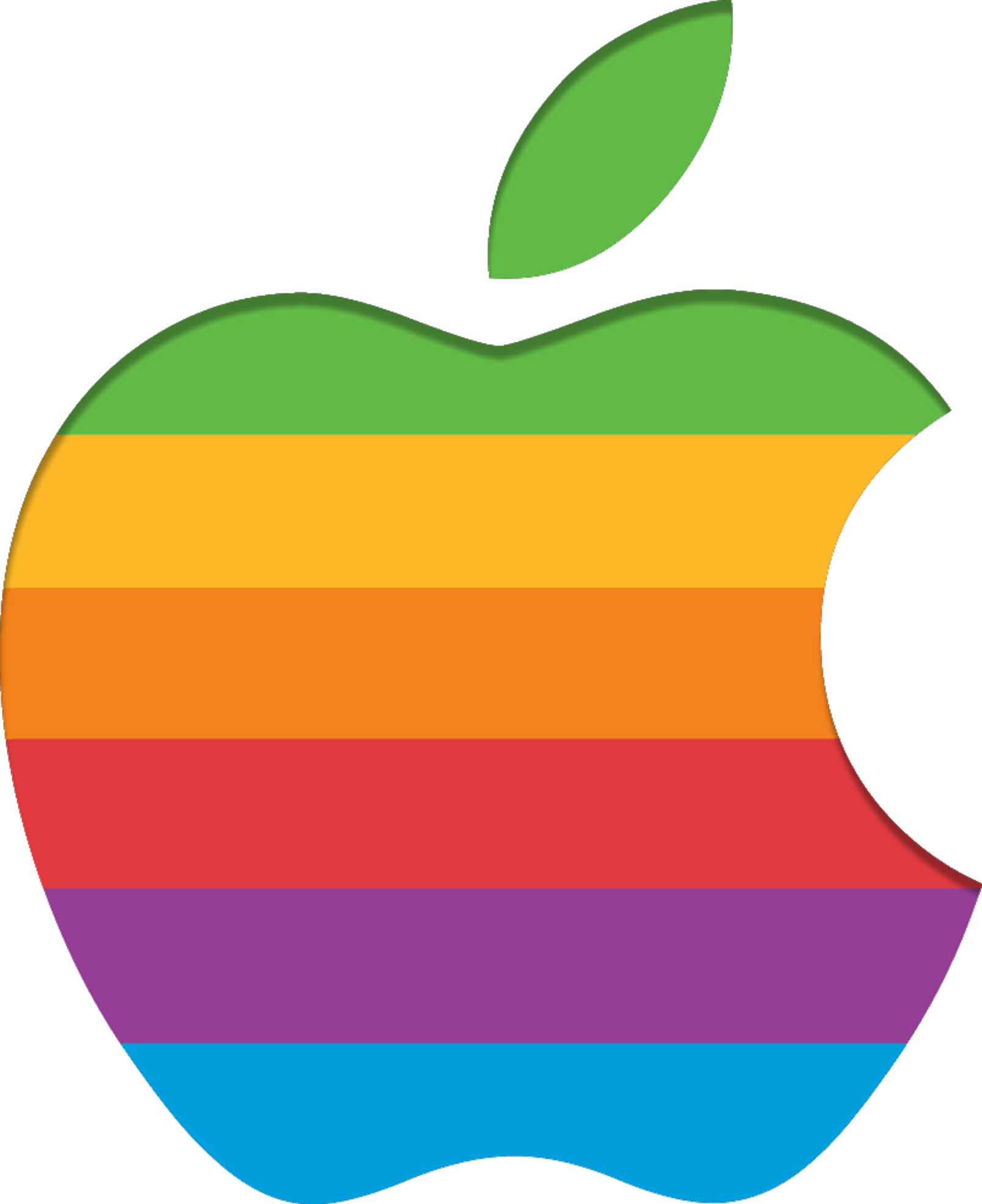 Image black apple logo. Worm clipart transparent background