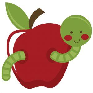 Apples clipart cute.  best school teacher