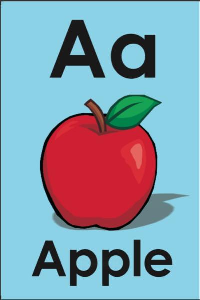Flash card for mac