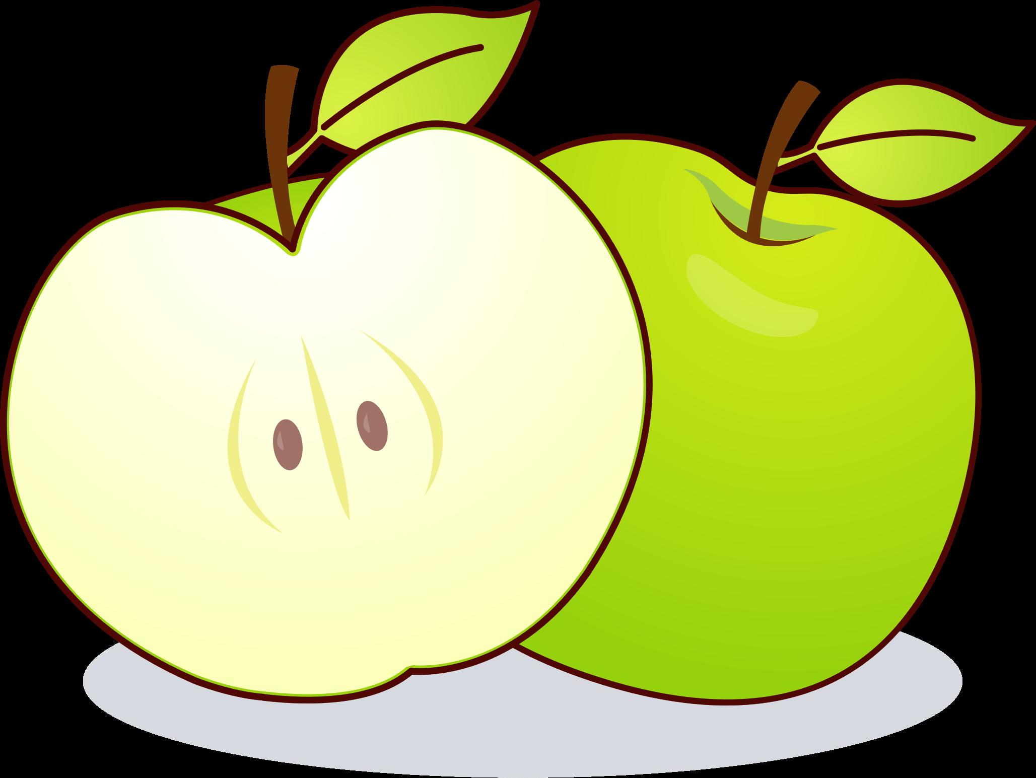 Apples clipart pdf. Apple big image png