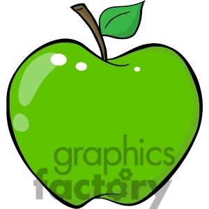 Cute apple clip art. Apples clipart pdf