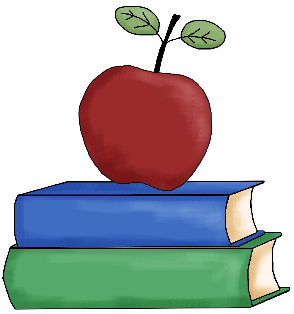 Books clipart teacher. Apple panda free images