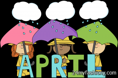 April clipart animated. Cilpart luxury idea images