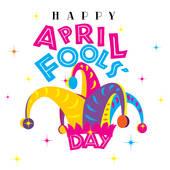 Day stock illustrations royalty. April clipart april fools