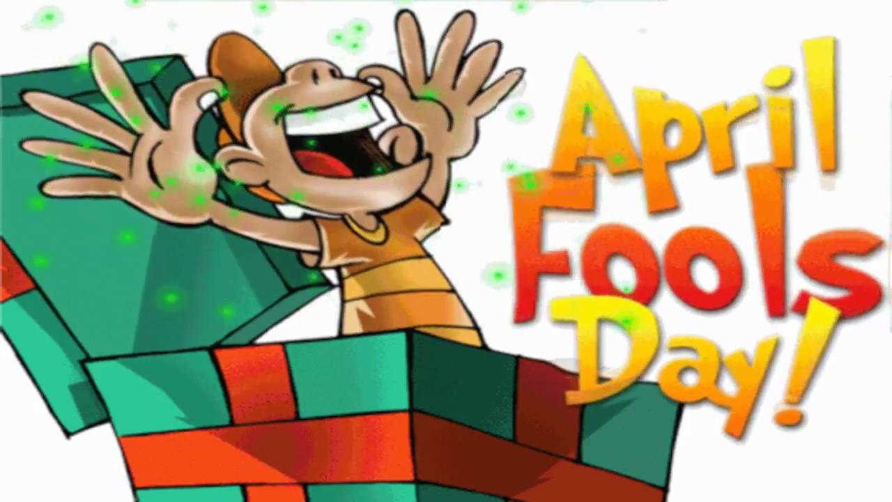 April clipart april fools. Fool s day funny