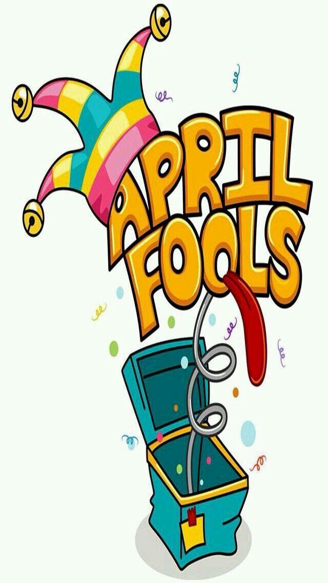 April clipart april fools.  best fool s