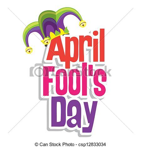 April clipart april fools. Day