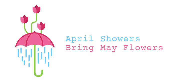 Showers jpg share. April clipart april shower